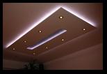 Hausbauanleitung bautagebuch for Wohnzimmerlampe decke